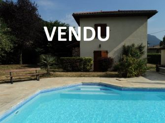 Vente maison Veurey-Voroize - photo