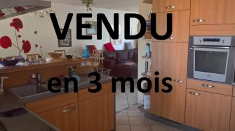 Vente maison Moirans - photo