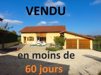 Vente maison Chabons - photo