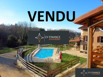 Vente maison Chatenay - photo