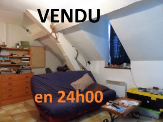 Vente appartement Voiron  - photo