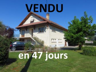 Vente maison Saint Etienne de Saint Geoirs - photo