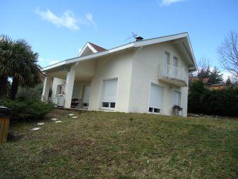 Vente maison Coublevie - photo