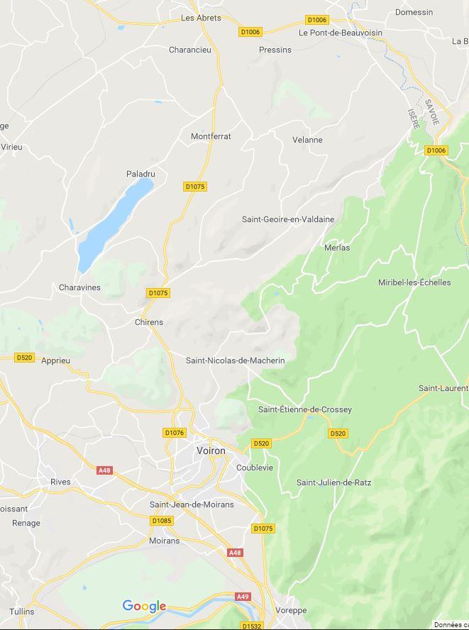 Immobilier Pays Voironnais