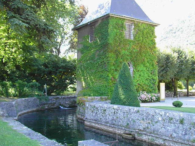 vivre à Sassenage près de Grenoble